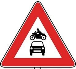 Verboden te rijden