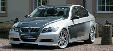 BMW Hartge V10