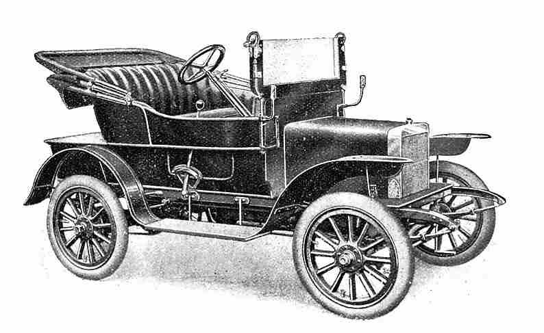 De Rover 6