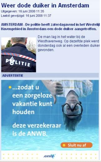 nu.nl advertentie