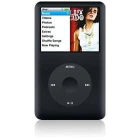iPod classic 160