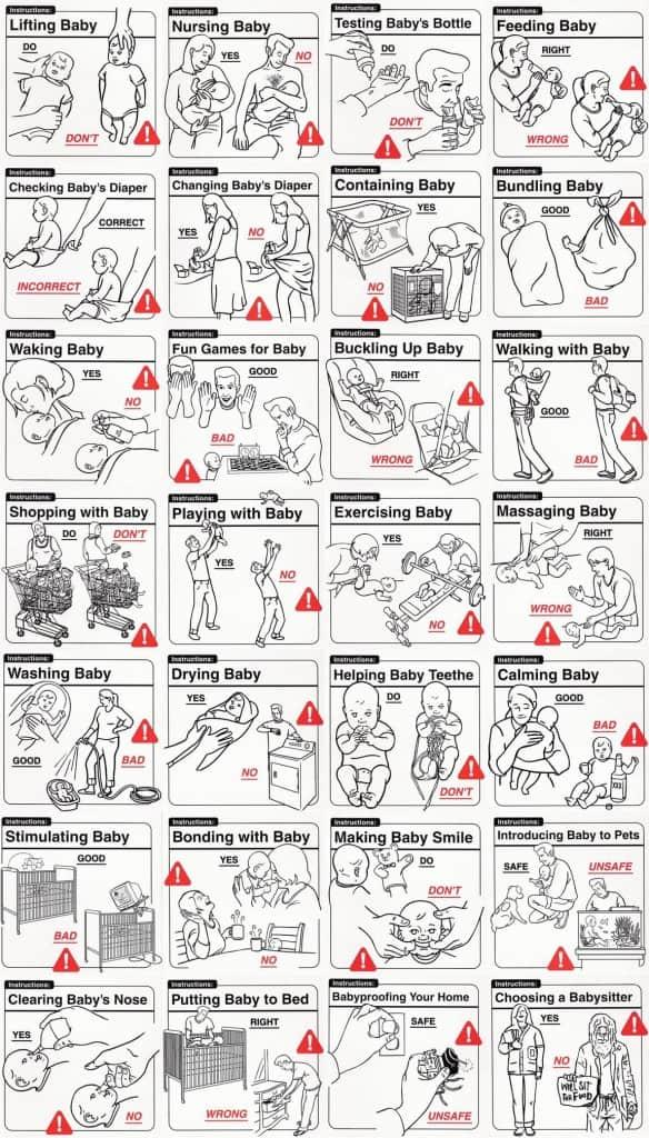handleiding & tips