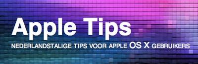 Appletips