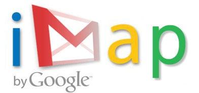 Gmail & IMAP
