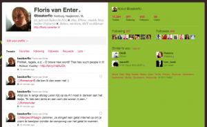 Floris Twitter