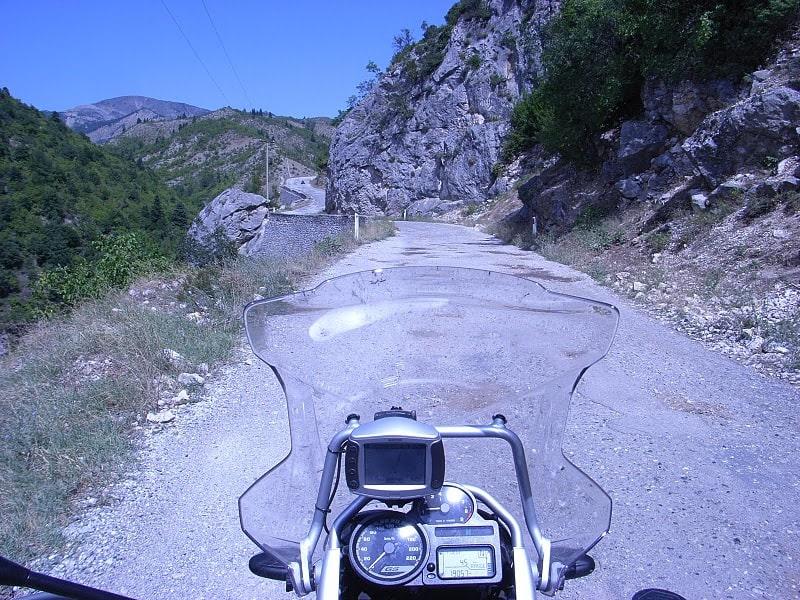2009 Balkan