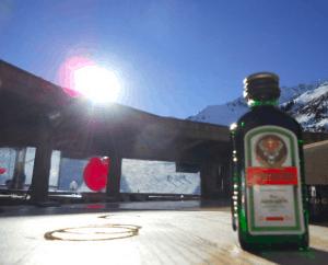 Zon en drank