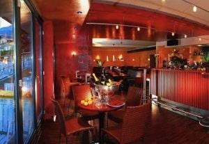 Rainer's Café