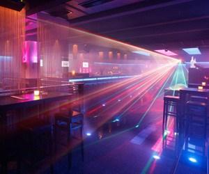 Bawa Lounge in Nightzone