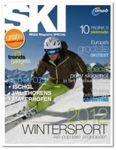 REIZ& ski special 2012