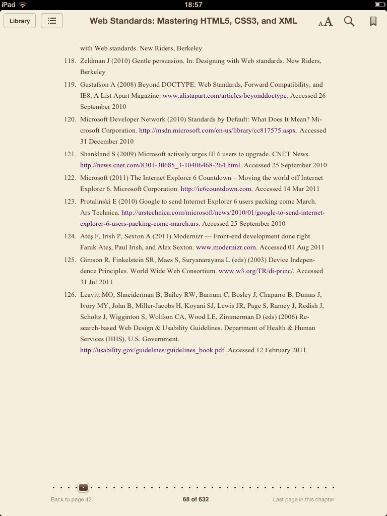 Referentie-lijst