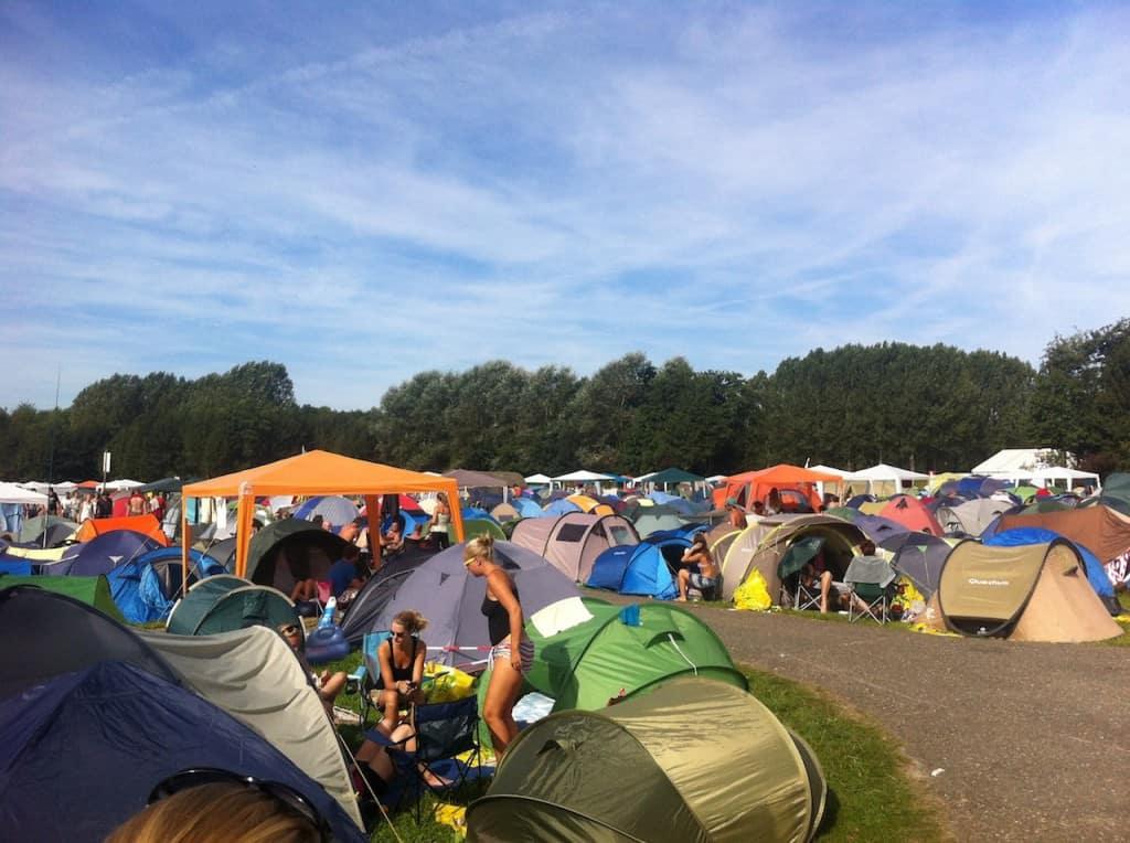 LL2012 - camping