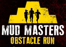 Mud Masters Logo