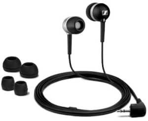 Sennheiser CX-300 ii in-ear