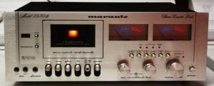 Marantz cassettedeck
