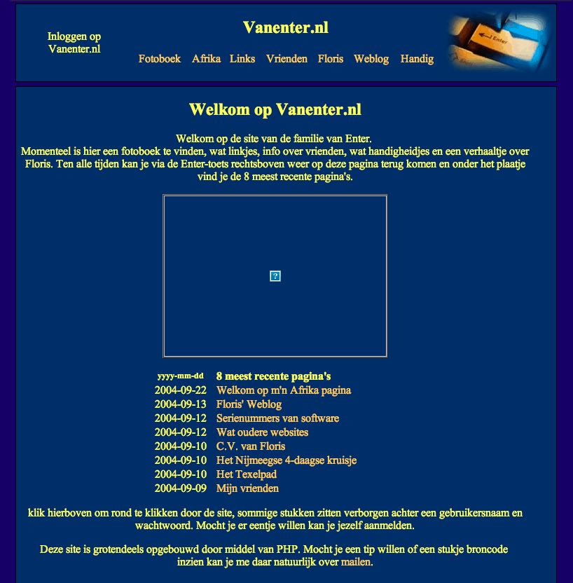 Vanenter nl 20130419