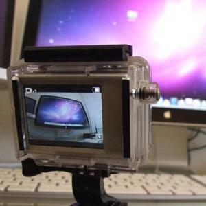 GoPro & en de Mac