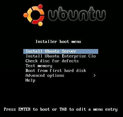 Ubuntu-Server