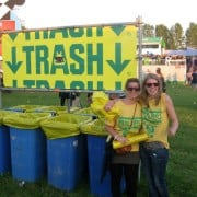 Lowlands Trash