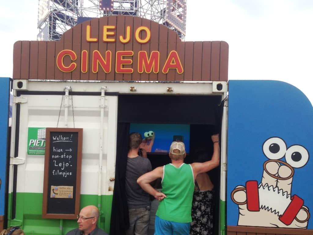 Lejo is er ook!