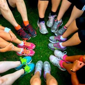 the bootcampclub schoenen