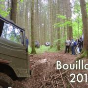 Offroad Boyz naar Bouillon 2015
