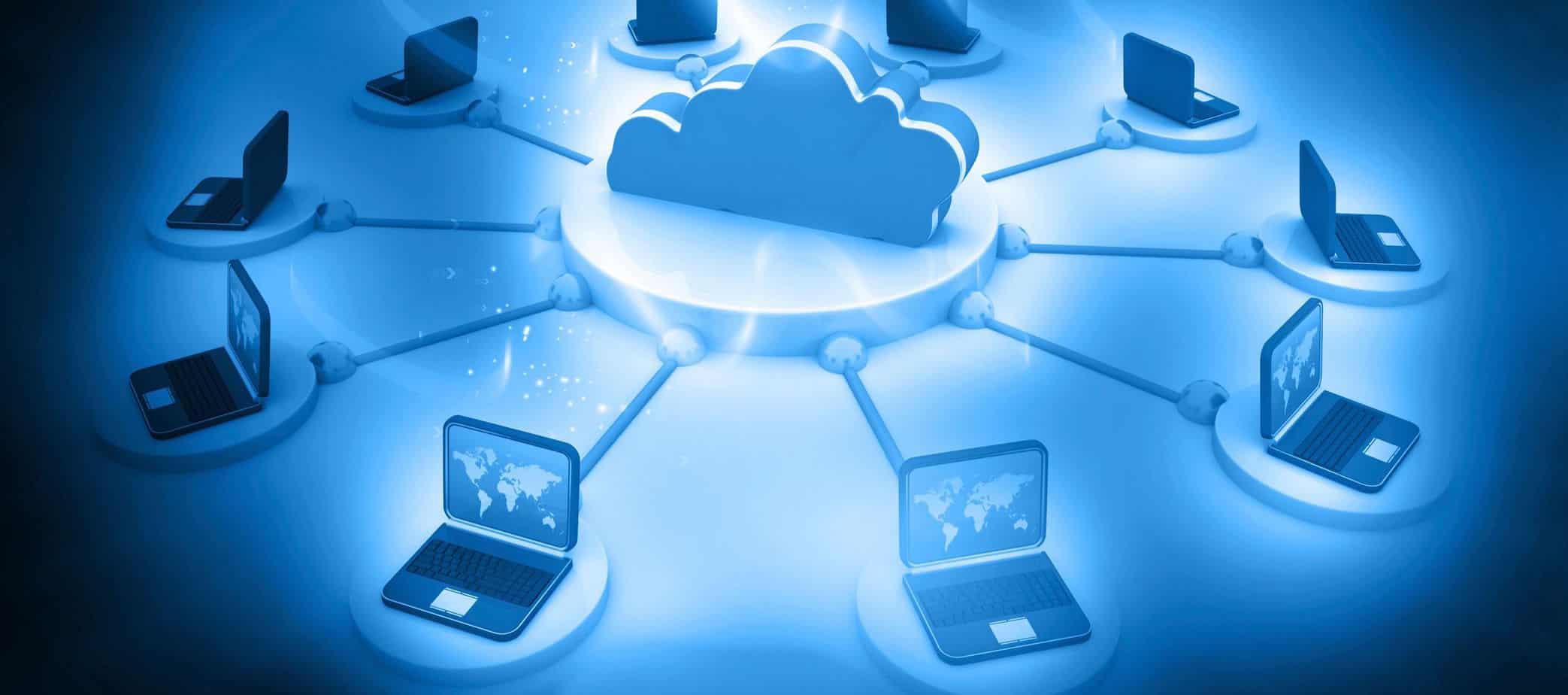 Een eigen cloud met System Center